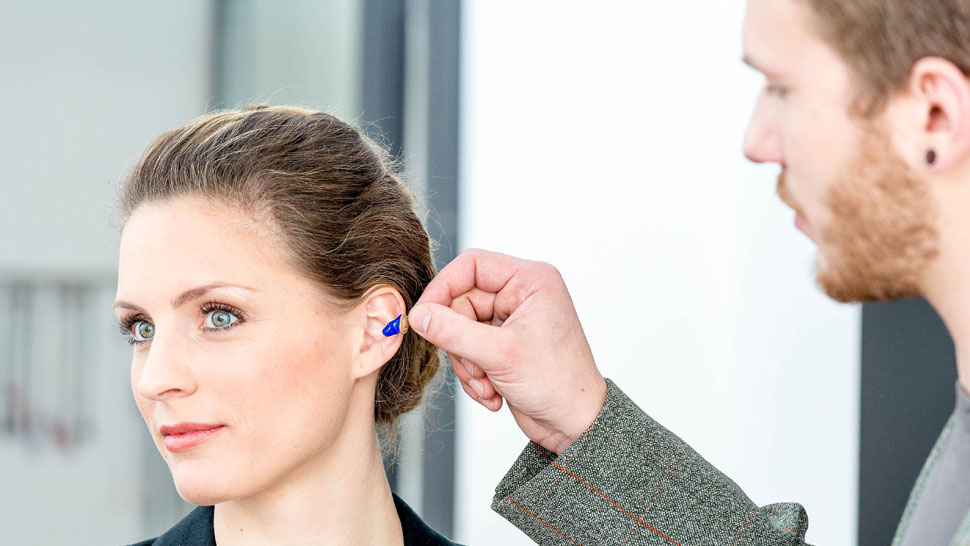 Ausy Resolutions CIC Hearing Aid brands in India