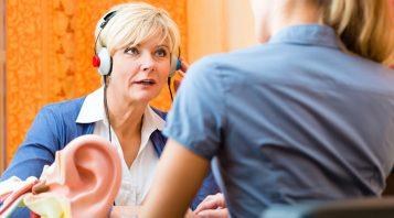 Audiologic Assessment