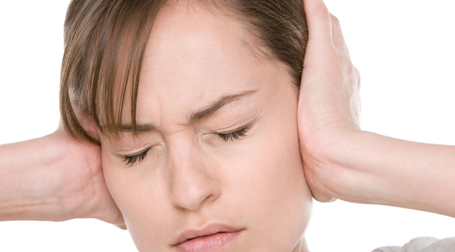 Treatment for tinnitus