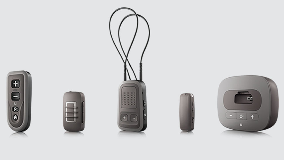 Hearing aid Wireless Accessories Ausy resolutions